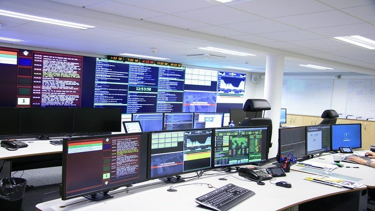 Security Operations Center – SOC Training