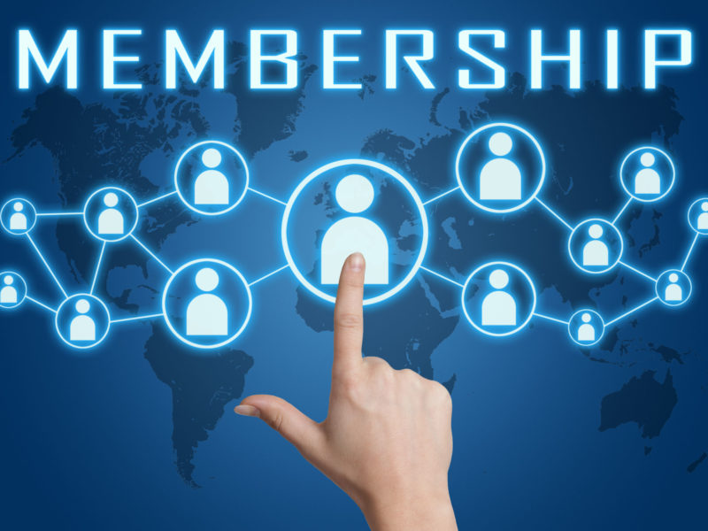 My Membership
