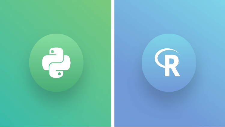 The Data Science Course 2020 Q3 Updated: Part 4 > Python & R